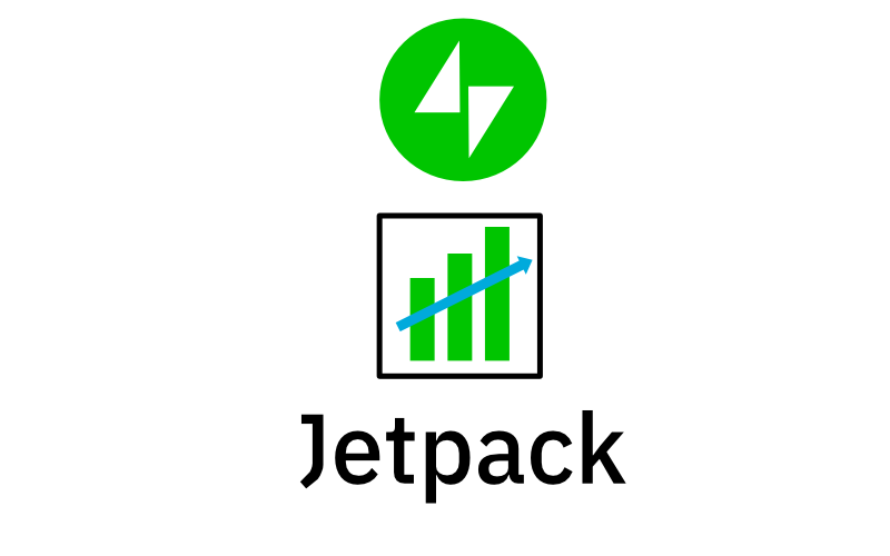 Titelbild des Blogposts zum Hack um die Jetpack Website-Statistiken ausschalten.